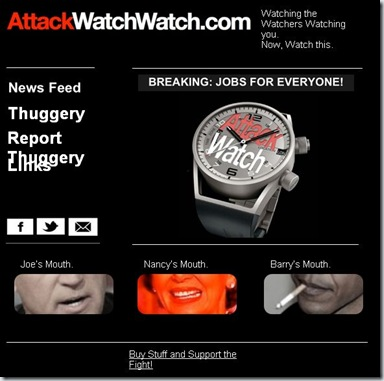 AttackWatchWatch