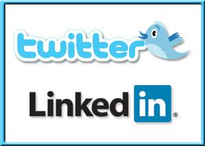 Twitterlinkedinmarketing