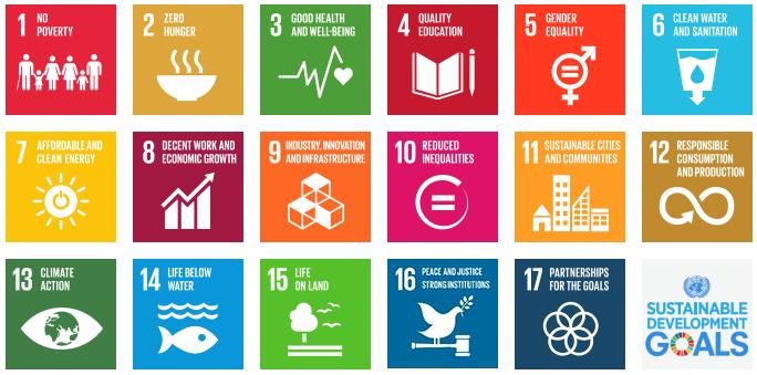 持続可能な開発のための2030アジェンダ
