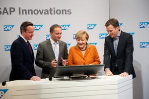 Sap_cebit_2014_chancellors_visit