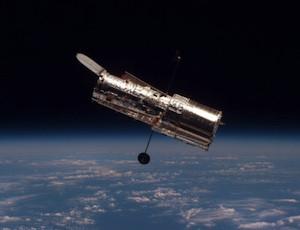 Hubble Floats Free