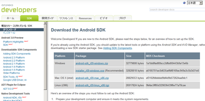 Download_the_android_sdk