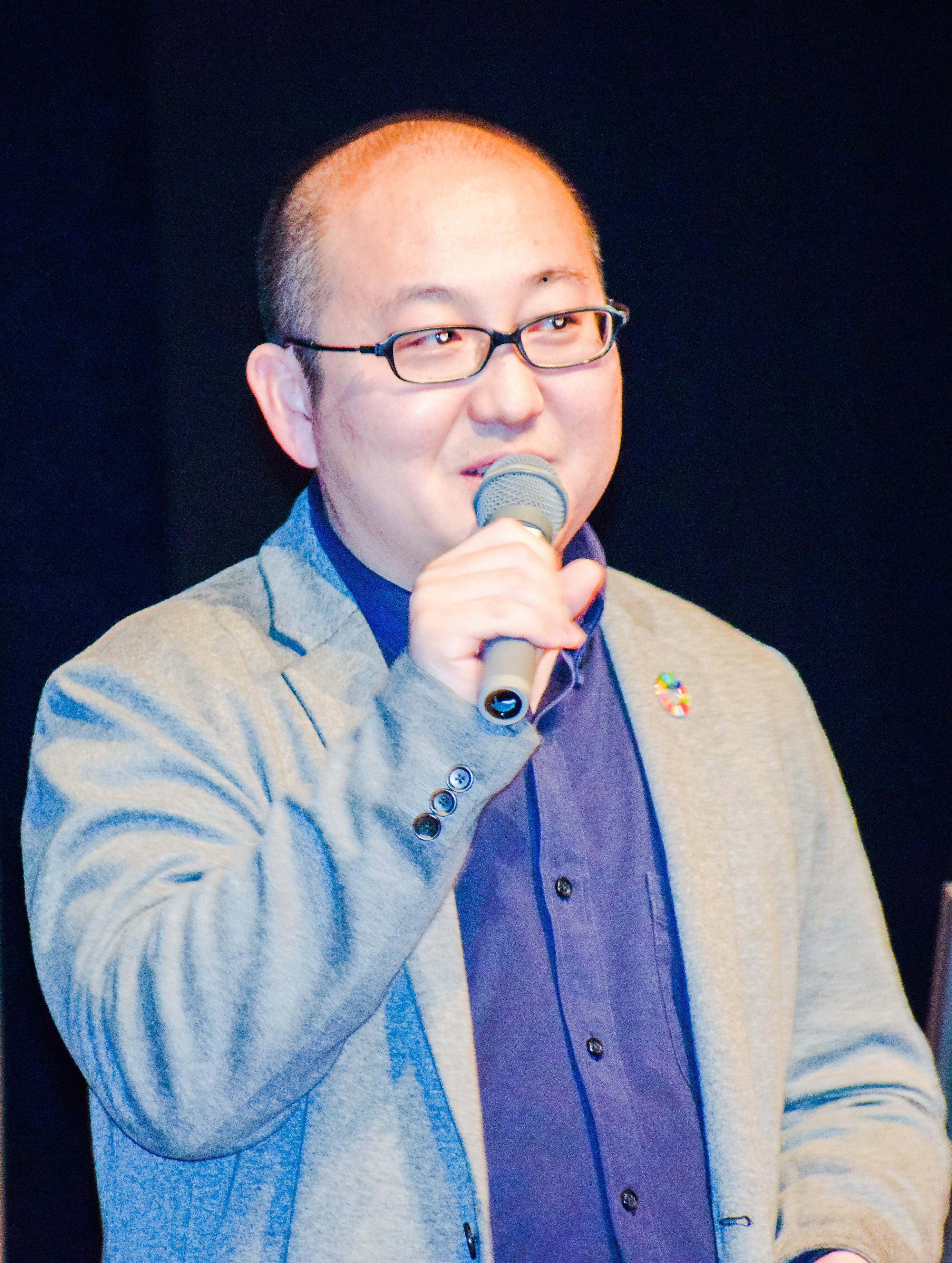 「マーケティングにおけるプログラミングの重要性」石山 洸氏