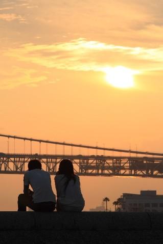 evening-sun.jpgのサムネイル画像