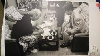石ノ森さんと.JPG