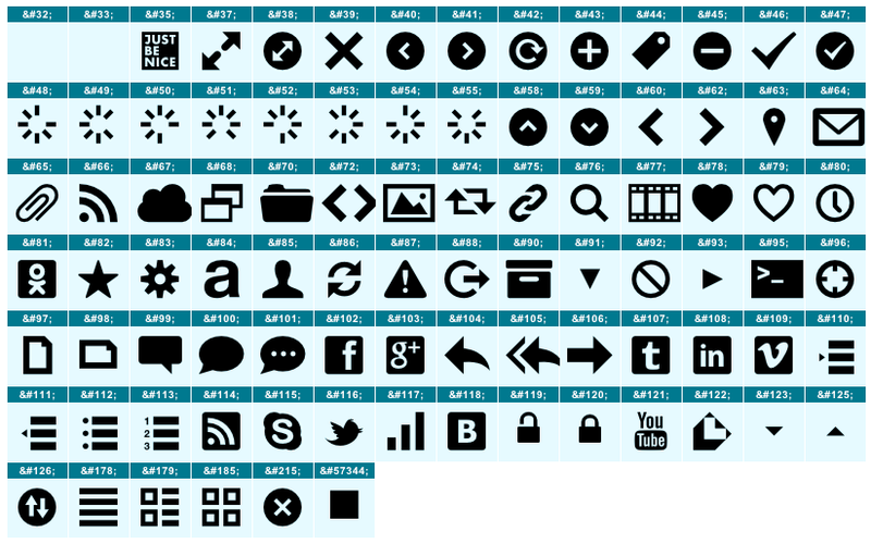 Web_symbols