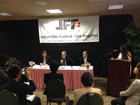 Japan Film Festival Los Angeles: 2 Day Pass (Aug.18 & 19 ...