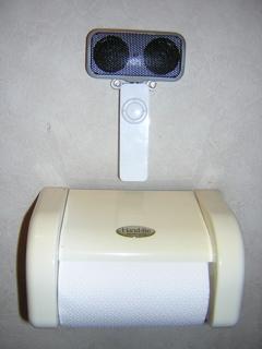 Toiletshuffle