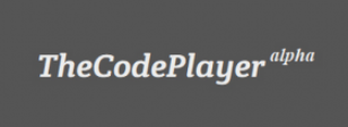 Thecodeplayer