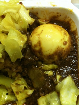 Curry_egg1