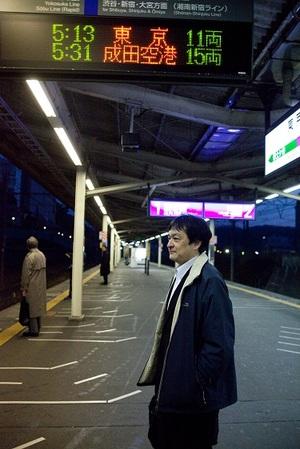 月曜日の始発電車が混んできていることに関する考察:坂本史郎の【朝 ...